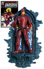 "Marvel Legends Toy Biz – Series 03 – Daredevil (Movie Version) 6"" Figure"