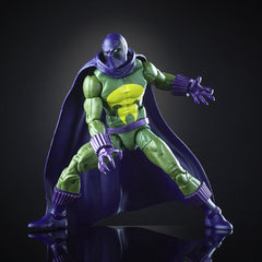 "Marvel Legends Spider-Man – Lizard Series – Marvel's Prowler 6"" Figure (Lizard BaF)"