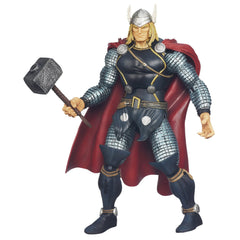 "Marvel Legends Marvel Universe – Terrax Series – Thor 6"" Figure (No Terrax BaF Piece)"