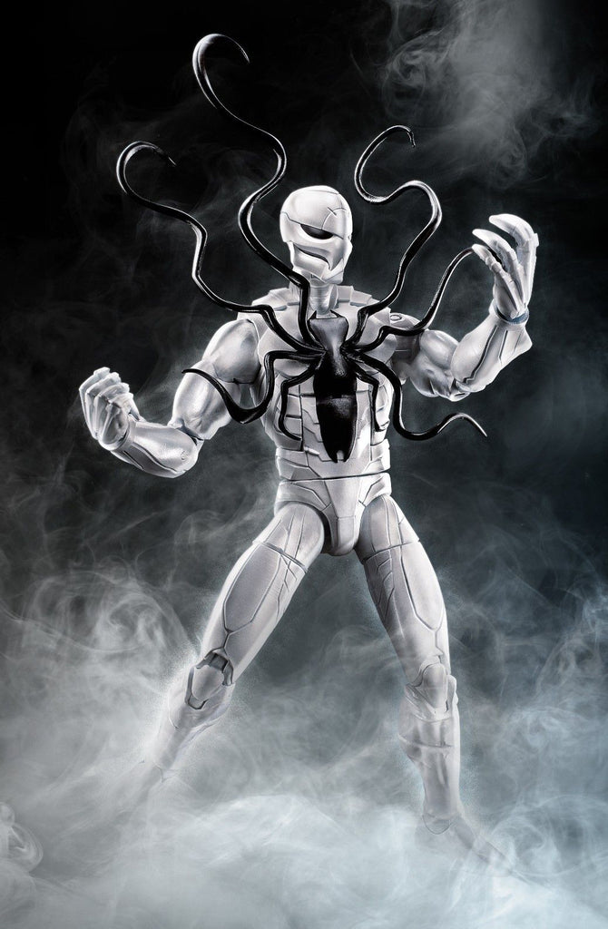 "Marvel Legends Venom – Monster Venom Series – Poison 6"" Figure (Monster Venom BaF)"
