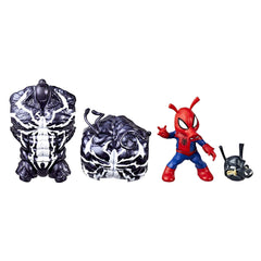 "Marvel Legends Venom – Monster Venom Series – Spider-Ham 6"" Figure (Monster Venom BaF)"