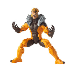 "Marvel Legends X-Men – Apocalypse Series – Sabretooth 6"" Figure (Apocalypse BaF)"