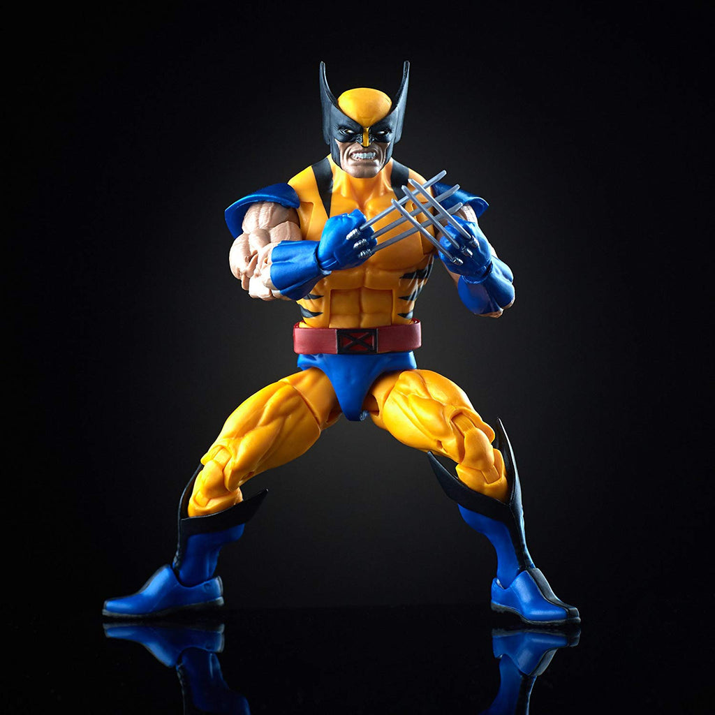 "Marvel Legends X-Men – Apocalypse Series – Wolverine 6"" Figure (Apocalypse BaF)"