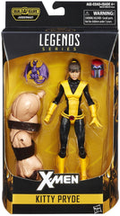 "Marvel Legends X-Men – Juggernaut Series – Kitty Pryde 6"" Figure (Juggernaut BaF)"