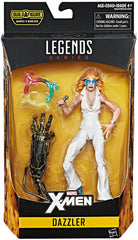 "Marvel Legends X-Men – Warlock Series – Dazzler 6"" Figure (Warlock BaF)"