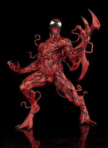 Marvel NOW! – Carnage – ARTFX+ Statue