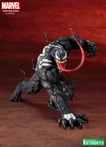 Marvel NOW! – Venom – ArtFX+ Statue