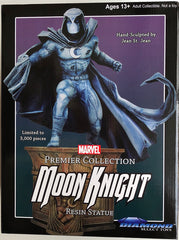 Marvel Premier Collection – Moon Knight Full-Size Statue