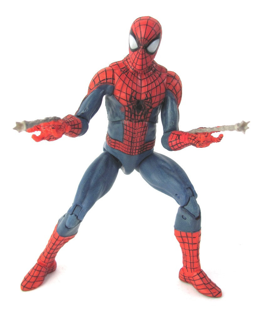 "Marvel Select – Amazing Spider-Man 2 (Film) – Spider-Man Special Collector's Edition 7"" Figure"