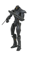 "Marvel Select – Pacific Rim 2: Pacific Rim Uprising (Film) – Series 2 – Jaeger Obsidian Fury 7"" Figure"