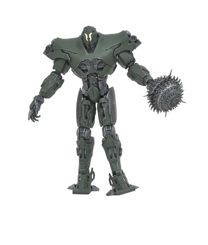 "Marvel Select – Pacific Rim 2: Pacific Rim Uprising (Film) – Series 2 – Jaeger Titan Redeemer 7"" Figure"