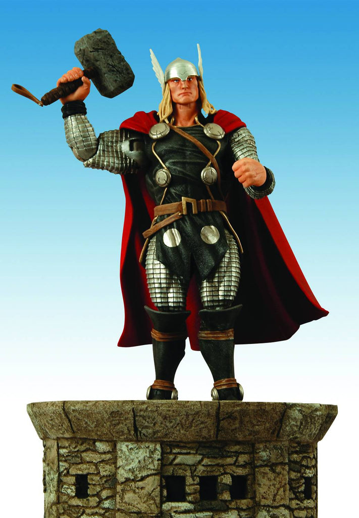 "Marvel Select – Thor (Comics Version) 7"" Figure with Base"
