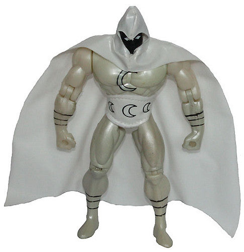 "Marvel's Gold Series – Moon Knight 5"" Figure"