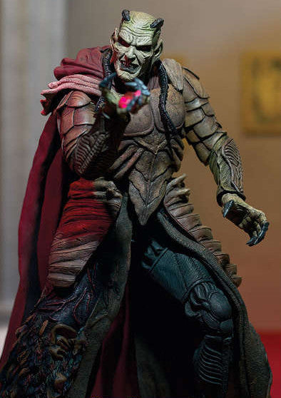 "McFarlane Movie Maniacs – Series 5 –  ""Wishmaster"" The Djinn 7"" Figure"