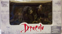 "McFarlane Movie Maniacs Deluxe Box Set – Series 6 – ""Bram Stoker's Dracula"" 6"" Figures Box Set"