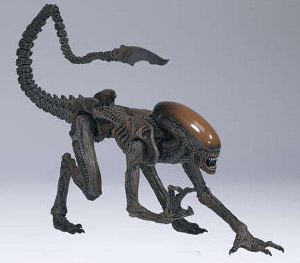 "McFarlane Movie Maniacs – Series 6 – ""Alien 3"" Dog Alien 6"" Figure"