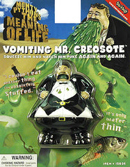 "Monty Python's ""The Meaning Of Life"" (Film) – Vomiting Mr. Creosote Squeezie Figure"