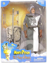 "Monty Python and the Holy Grail (Film) – Sir Launcelot (John Cleese) 12"" Figure"
