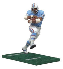 "NFL – Sports Picks Legends – Series 3 – Houston Oilers: Earl Campbell 6"" Figure"