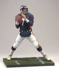 "NFL – Sports Picks Legends – Series 3 – Denver Broncos: John Elway 6"" Figure"
