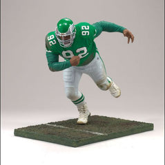 "NFL – Sports Picks Legends – Series 3 – Philadelphia Eagles: Reggie White 6"" Figure"