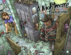 A Nightmare on Elm Street Special (2005 One-Shot)