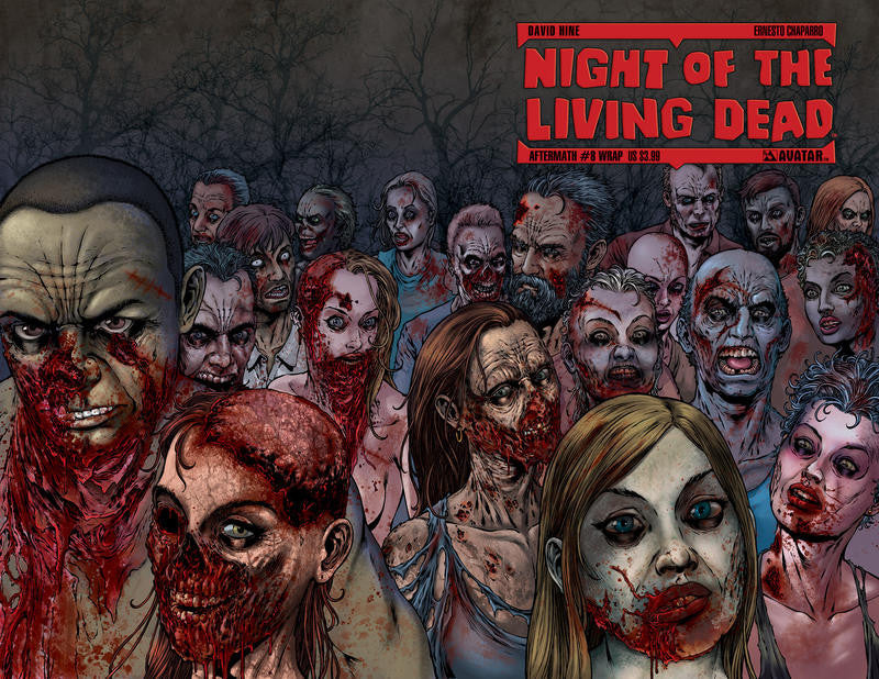 Night Of The Living Dead 2012