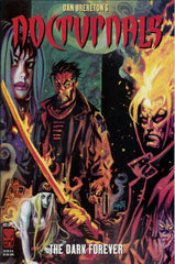 Nocturnals (2001 mini-series) #1-3 [SET] — Volume 02: The Dark Forever