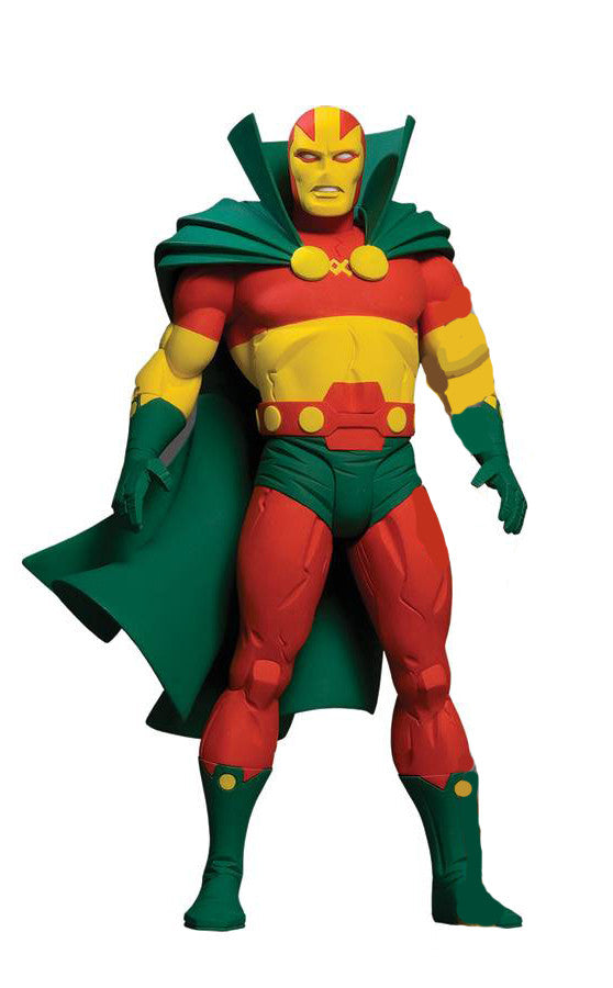 "DC Comics: ""New Gods"" Series 1 – Mister Miracle 7"" Figure"