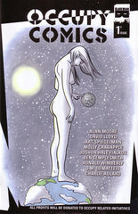 Occupy Comics (2013 mini-series) #1-3 [SET] — Stories for The 99%