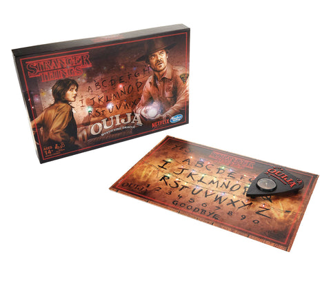 Ouija Board Game – Stranger Things (TV) Ouija Board