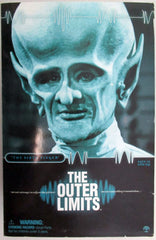 "Outer Limits (TV) – ""Sixth Finger"" – Gwyllm Griffiths 12"" Figure"