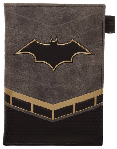 Passport Wallet – DC Comics Batman Traveler's Wallet