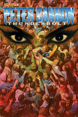 "Peter Cannon; Thunderbolt (2012 series) #1-10 [SET] — Enter the Dragon (All Regular ""A"" Covers)"