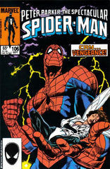 "Spider-Man (1976 series) #101-106 [SET] — ""B"" Listers and The Wasp"