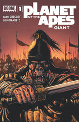Planet of The Apes (2012 series) Specials [SET] — Volume 09: The End is Nigh