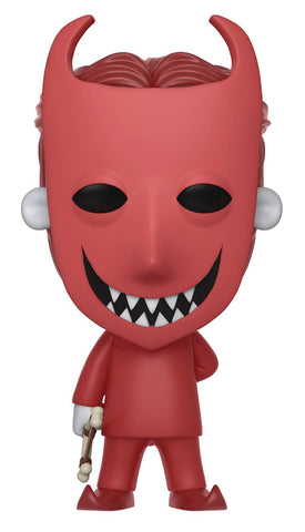 "POP! Disney – A Nightmare Before Christmas (Film) – Lock 3.75"" Vinyl Bobble Figure"