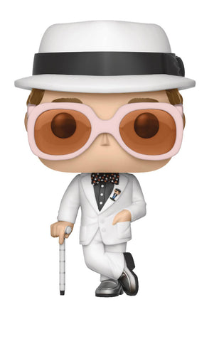 "POP! Rocks – Elton John – ""Greatest Hits Version"" 3.75"" Vinyl Bobble Figure"
