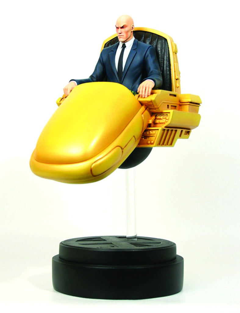 X-Men:  Professor X Full-Size Statue