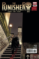 Punisher (2016 series) #13-17 [SET] — Volume 03: The King of New York Streets