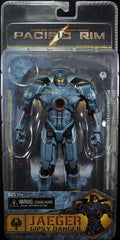 "Pacific Rim (Film) – Series 1 – Jaeger Gipsy Danger 7"" Figure"