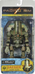 "Pacific Rim (Film) – Series 3 – Jaeger Cherno Alpha 8"" Figure"