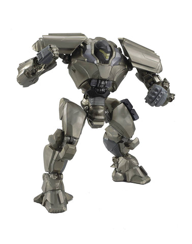 "Pacific Rim Uprising (Film) – The Robot Spirits Series 1 – Jaeger Bracer Phoenix 6"" Figure"