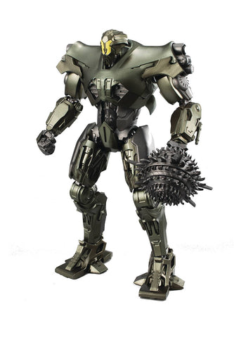 "Pacific Rim Uprising (Film) – The Robot Spirits Series 1 – Jaeger Titan Redeemer 6"" Figure"