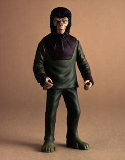 "Planet of the Apes Classic Collection Wave 1 – Planet of the Apes (Film) – Lucius 6"" Figure"