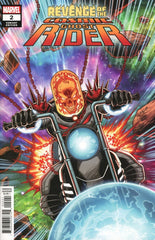 Cosmic Ghost Rider (2020 mini-series) #1-5 [SET] — Volume 03: Revenge of the Cosmic Ghost Rider (All Variant Covers)