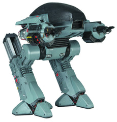 "Robocop (Film) – ED-209 Deluxe Boxed 10"" Figure with Sound"