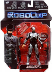 "Robocop (Film) – Robocop 1.0 (Silver) 6"" Light-Up Figure"