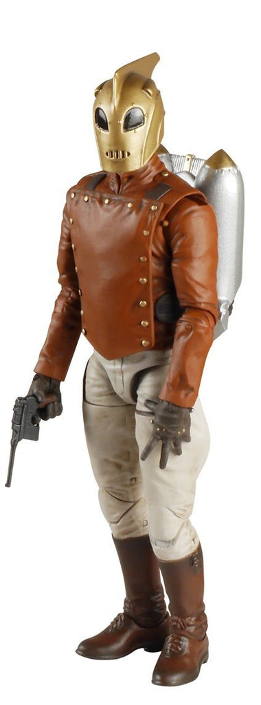 "Rocketeer Legacy Collection – Rocketeer 6"" Figure"