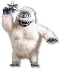 "Rudolph & the Island of Misfit Toys (TV) – Series 1 – Abominable Snowman Deluxe 8"" Figure"